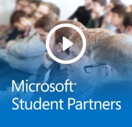 Microsoft Student Partners | Imagefilm